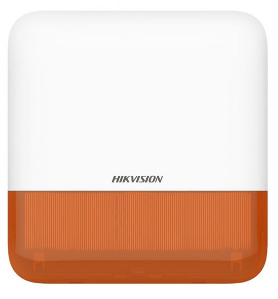 HIKVISION DS-PS1-E-WE (orange)