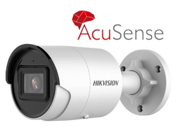 HIKVision DS-2CD2026G2-IU(6mm)